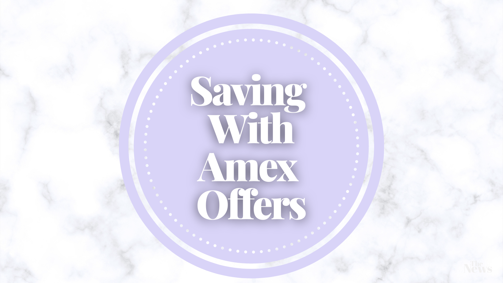 Amex offers featured image