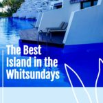 best island in whitsundays pin