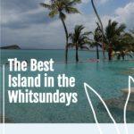 best island whitsundays