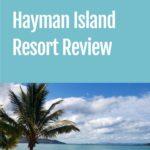 hayman island resort review