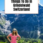 Things to do Grindelwald Pin